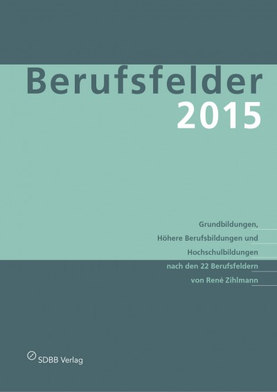 Preview image for LOM object Berufsfelder