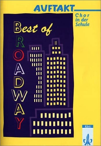 Preview image for LOM object Best of Broadway