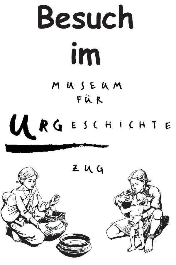 Preview image for LOM object Besuch im Museum für Urgeschichte(n) in Zug
