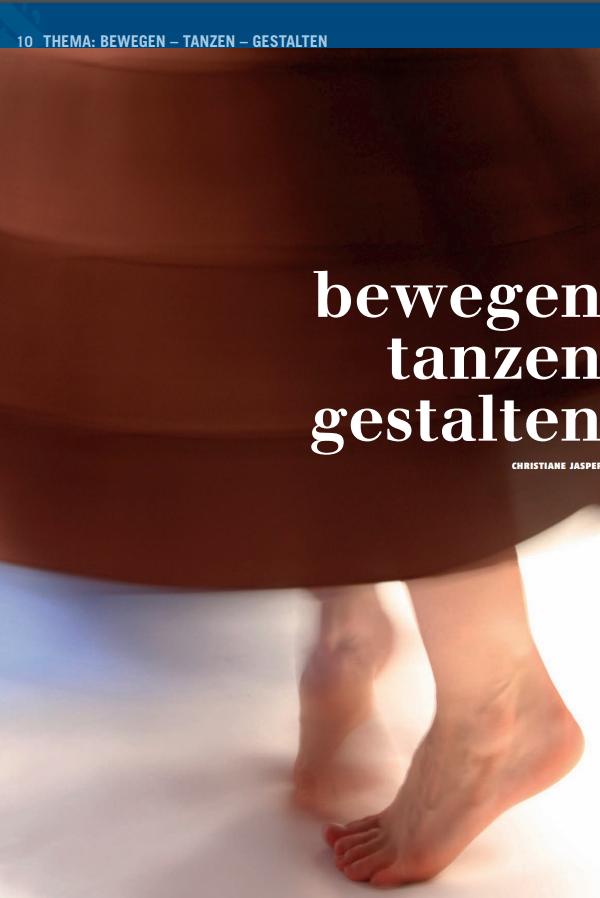 Preview image for LOM object Bewegen - Tanzen - Gestalten