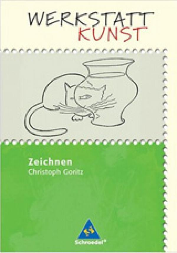 Preview image for LOM object Werkstatt Kunst: Zeichnen