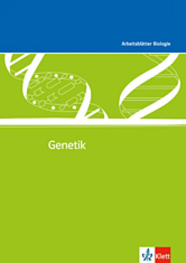 Preview image for LOM object Arbeitsblätter Biologie Genetik