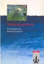 Preview image for LOM object Süßwassertiere (Bestimmungsbuch)