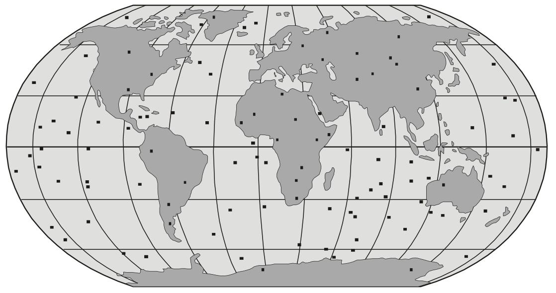 Preview image for LOM object Wasser und Land auf der Erde
