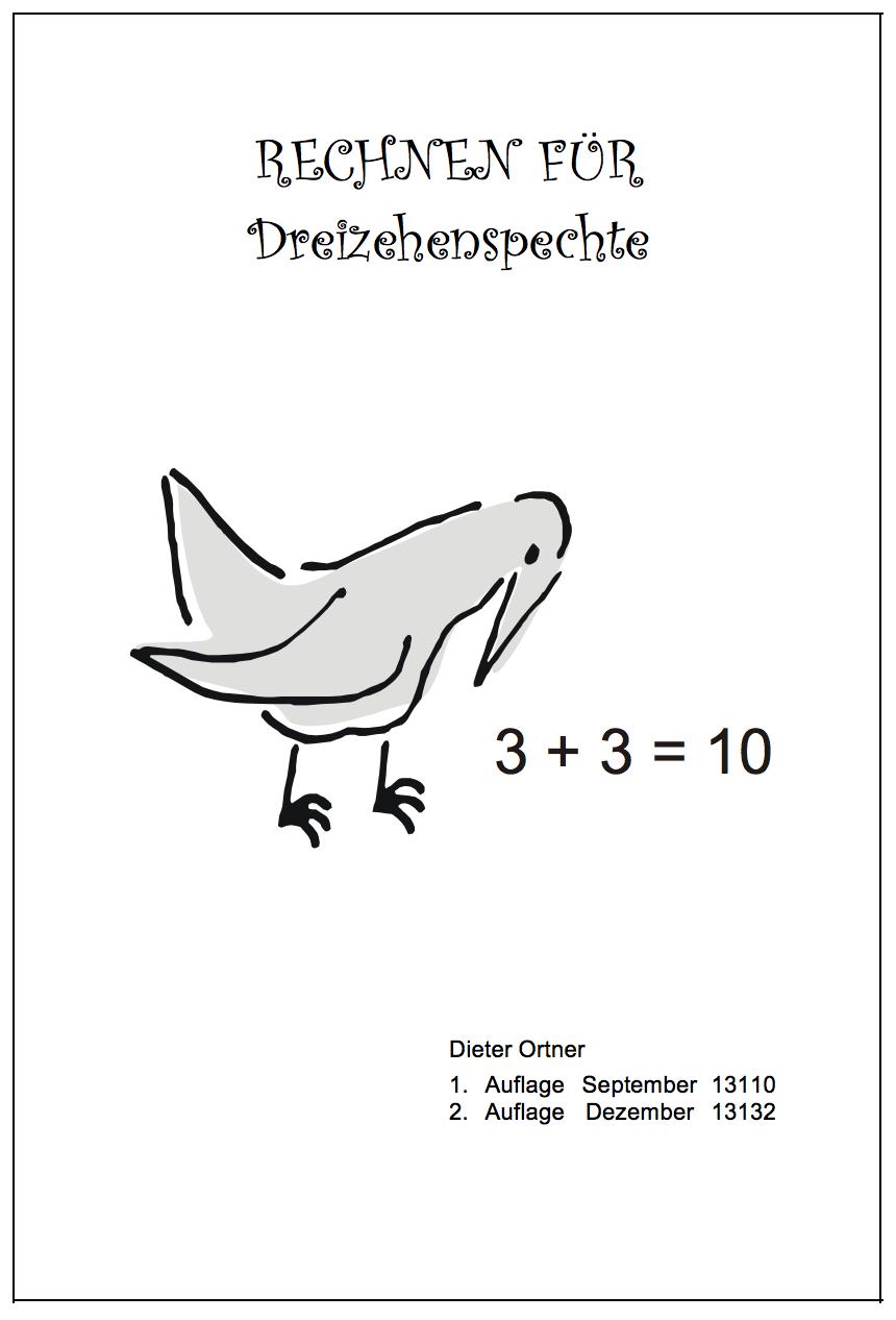 Preview image for LOM object Rechnen für Dreizehenspechte