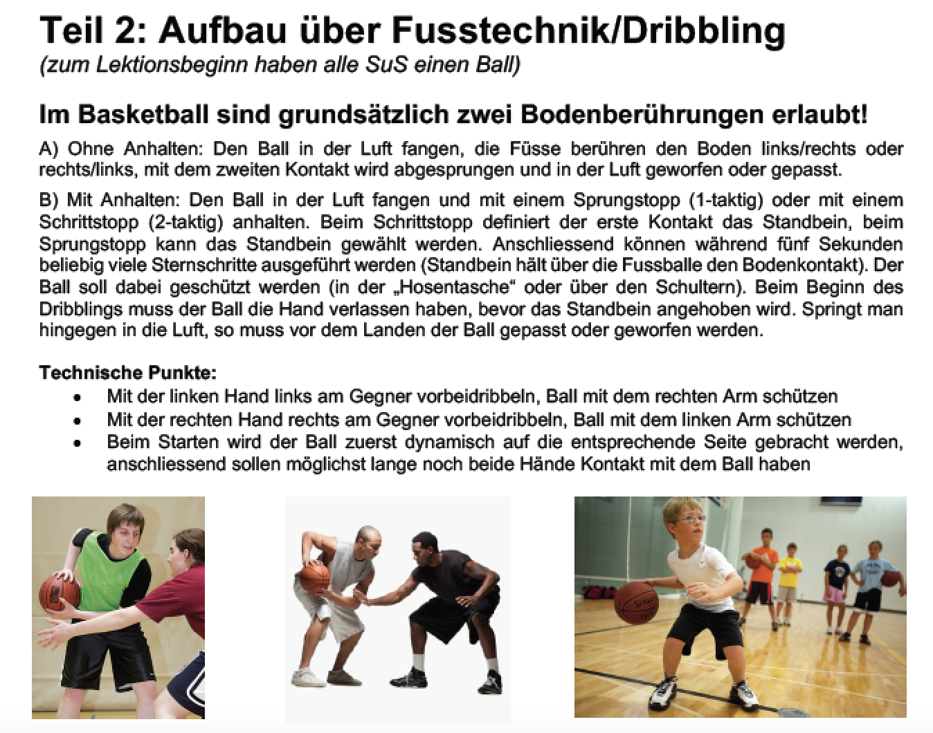 Preview image for LOM object Basketball - Dribbling