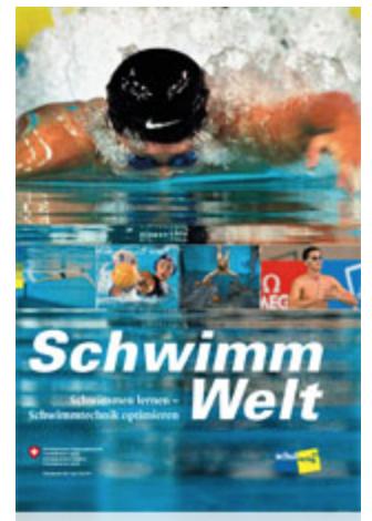 Preview image for LOM object SchwimmWelt - Schwimmen lernen - Schwimmtechnik optimieren