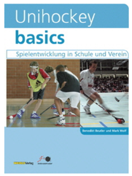 Preview image for LOM object Lehrmittel - Unihockey basics