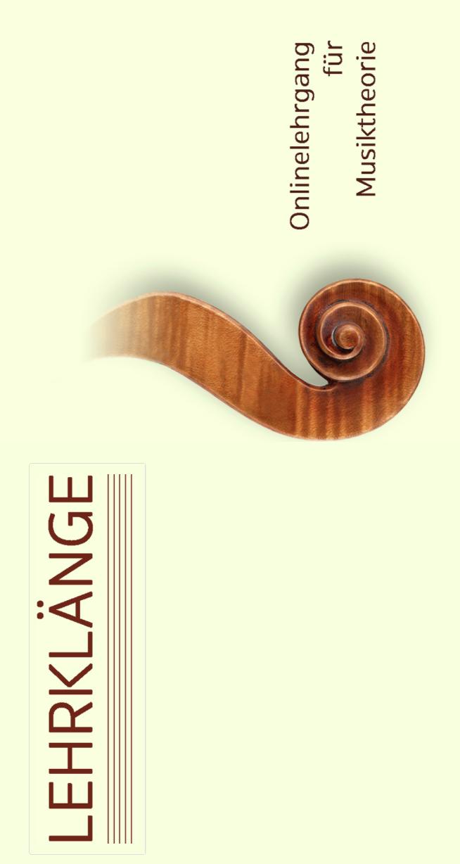 Preview image for LOM object Lehrklänge - Online Lehrgang für Musiktheorie