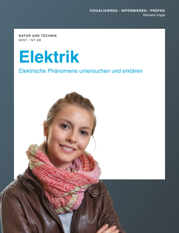 Preview image for LOM object NT.4 Elektrik und Energie - Multitouch Buch