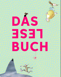 Preview image for LOM object Das Lesebuch