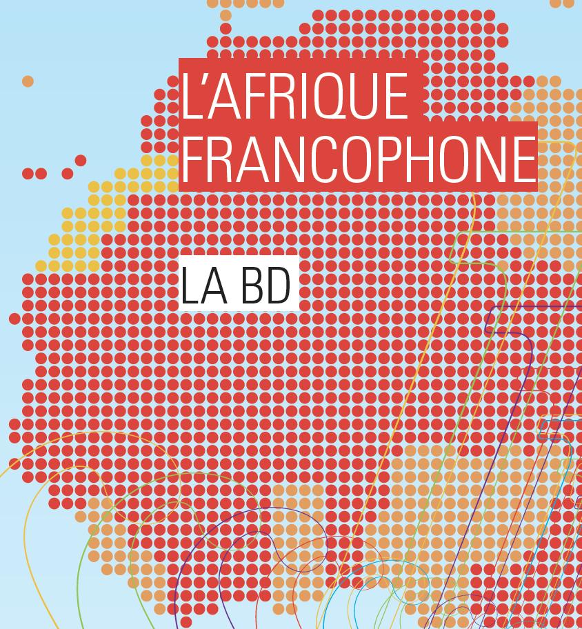 Preview image for LOM object La BD en Afrique