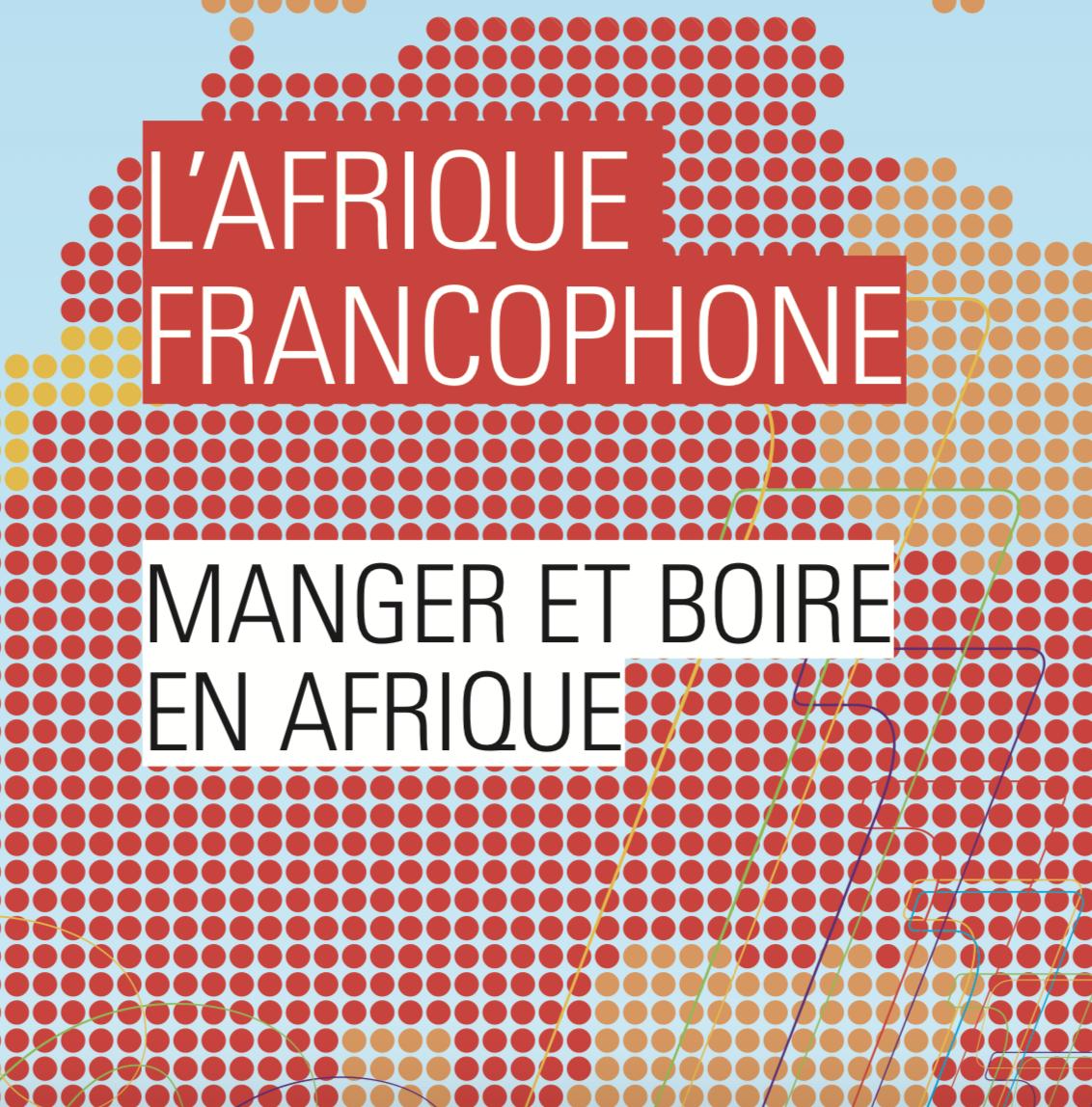 Preview image for LOM object Manger et boire en Afrique