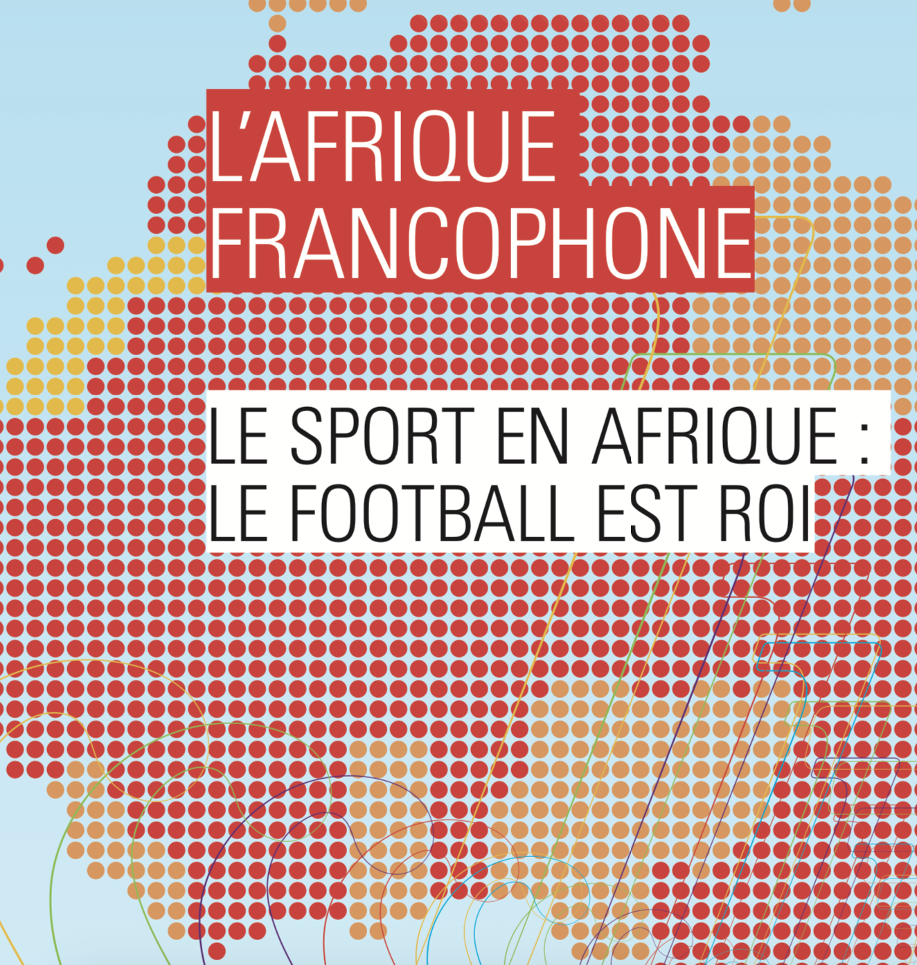 Preview image for LOM object Le sport en Afrique: le football est roi