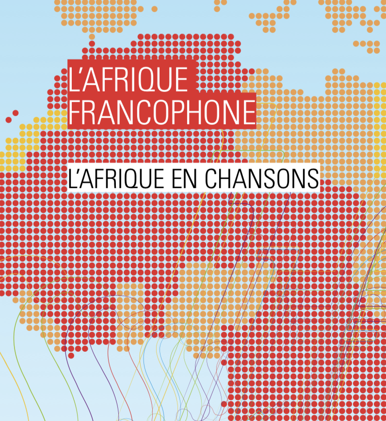 Preview image for LOM object L' Afrique en chansons