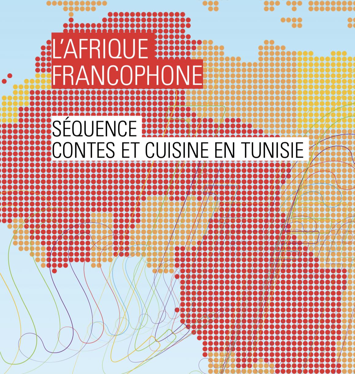Preview image for LOM object L' Afrique francophone: Séquence contes et cuisine en Tunisie