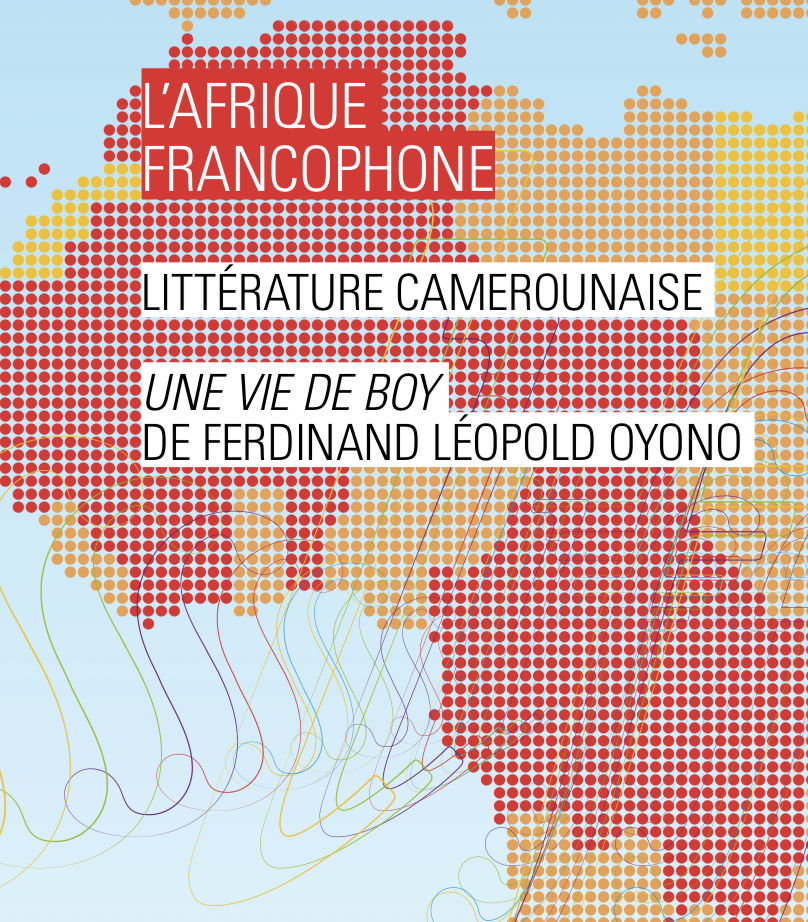 Preview image for LOM object Littérature camerounaise