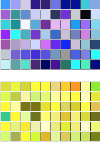 Preview image for LOM object Farbenvielfalt