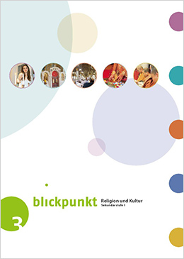Preview image for LOM object Blickpunkt 3 Religion und Kultur