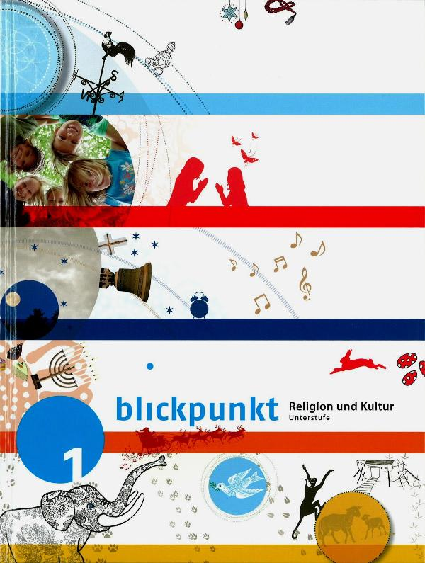 Preview image for LOM object Blickpunkt 1 Religion und Kultur