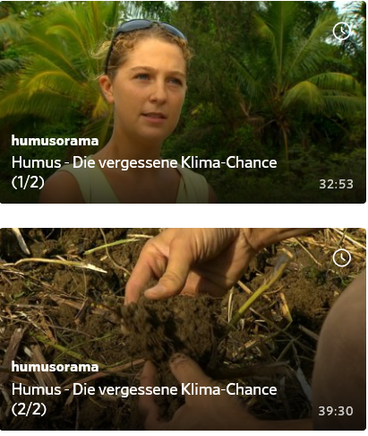 Preview image for LOM object Humus - Die vergessene Klima-Chance