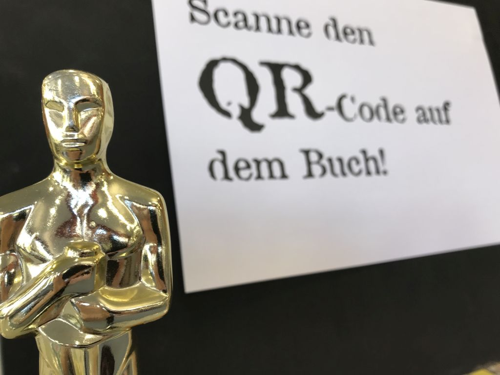 Preview image for LOM object Buchtrailer-Bibliothek