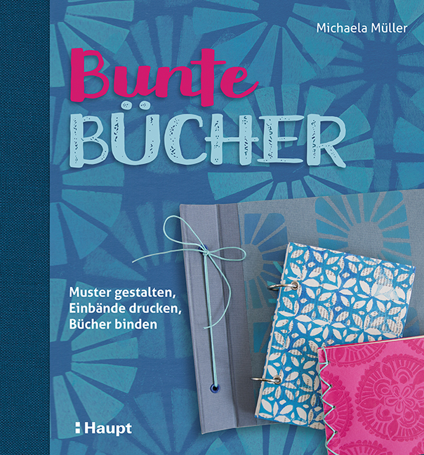 Preview image for LOM object Bunte Bücher