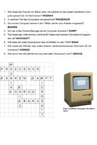 Vignette pour un objet LOM Computergeschichte