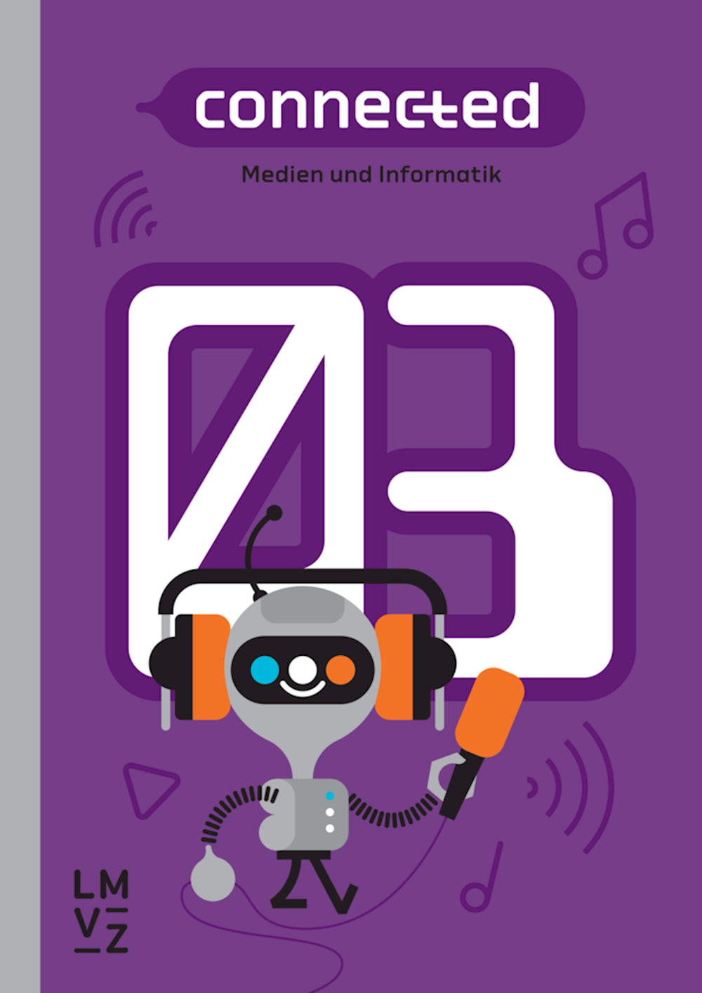 Preview image for LOM object connected - Medien und Informatik 03