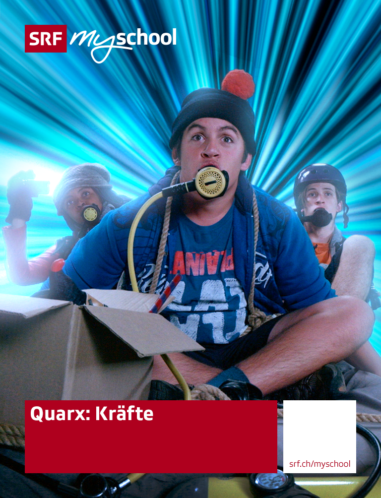 Preview image for LOM object Quarx: Kräfte