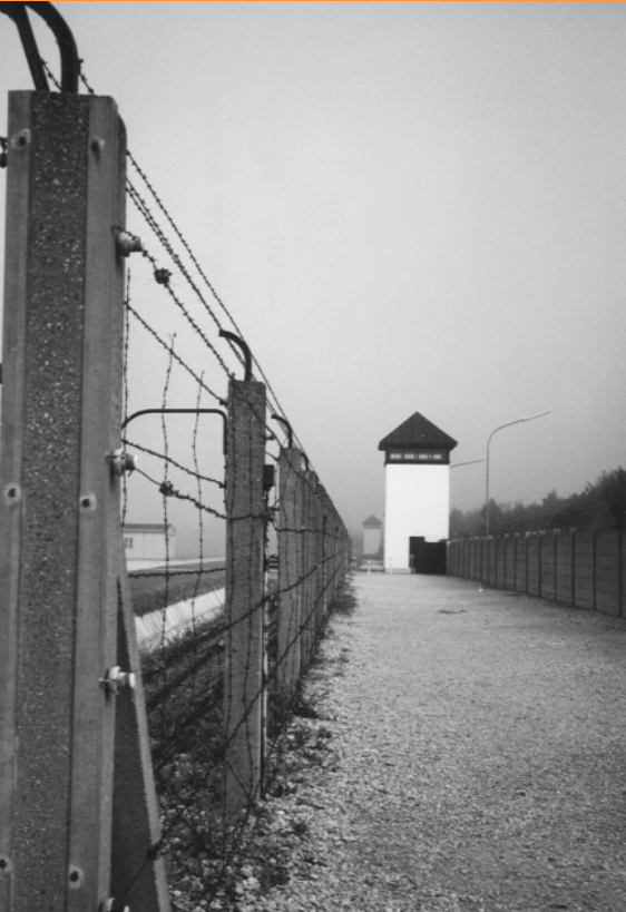 Preview image for LOM object Konzentrationslager Dachau