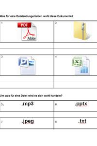 Preview image for LOM object Verschiedene Daten