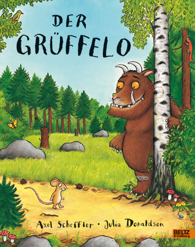 Preview image for LOM object Der Grüffelo