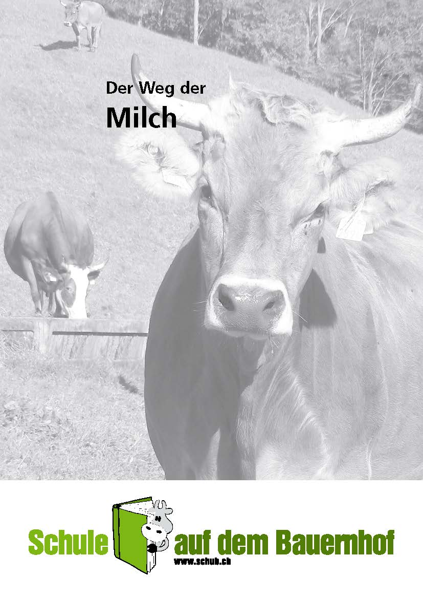 Preview image for LOM object Der Weg der Milch