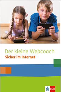 Preview image for LOM object Der kleine Webcoach - Sicher im Internet (Mit Tim und Nina sicher durchs Internet)