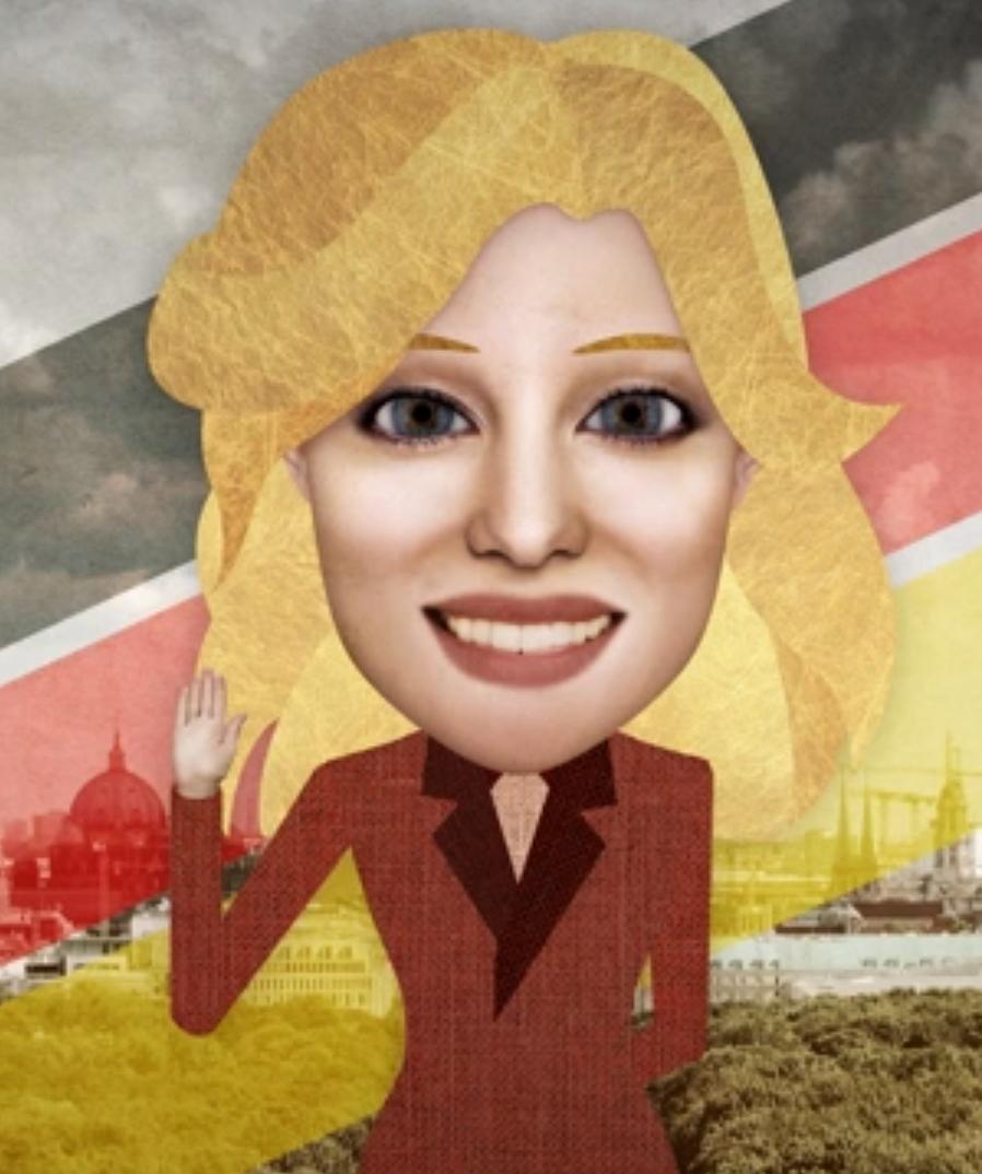 Preview image for LOM object Die Politik unserer Nachbarn: Deutschland