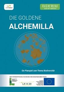 Preview image for LOM object Die goldene Alchemilla - Ein Planspiel zum Thema Biodiversität