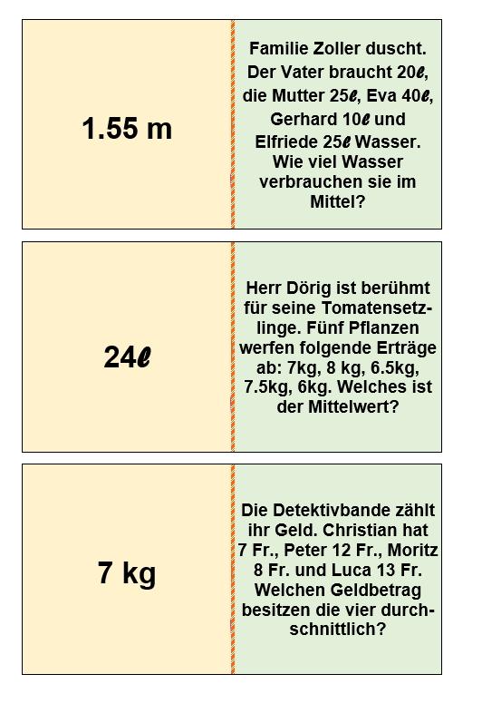 Preview image for LOM object Durchschnitt/Mittelwert - Domino