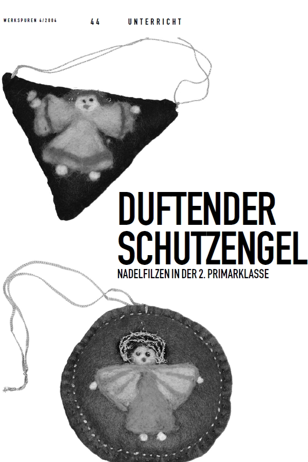 Preview image for LOM object Duftender Schutzengel