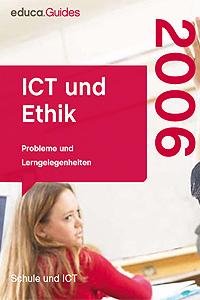 Preview image for LOM object  EducaGuide ICT und Ethik (Probleme und Lerngelegenheiten)