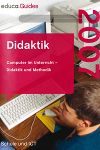 Preview image for LOM object Educaguide: Computer im Unterricht: Didaktik und Methodik