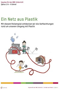 Preview image for LOM object Ein Netz aus Plastik, Zyklus 1