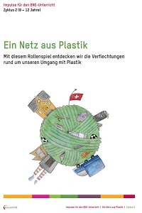 Preview image for LOM object Ein Netz aus Plastik, Zyklus 2