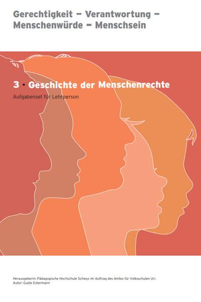 Preview image for LOM object Aufgabenset Geschichte der Menschenrechte