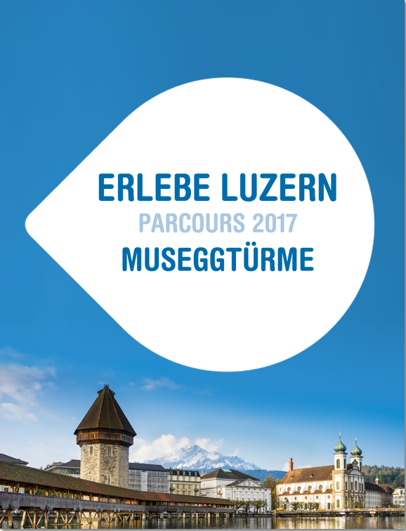 Preview image for LOM object Erlebe Luzern - Museggtürme