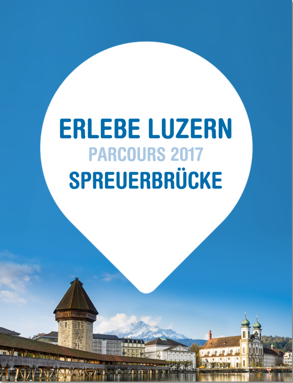 Preview image for LOM object Erlebe Luzern - Spreuerbrücke