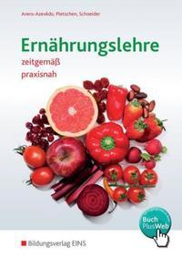 Preview image for LOM object Ernährungslehre: Zeitgemäss - praxisnah