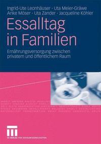 Preview image for LOM object Essalltag in Familien: Ernährungsversorgung zwischen privatem und öffentlichem Raum