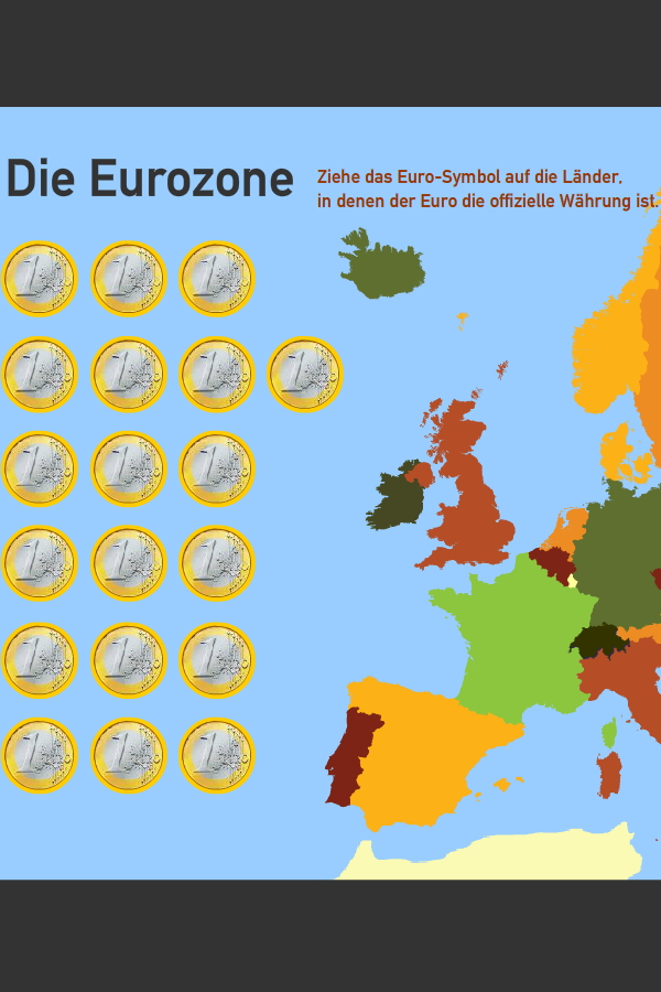 Preview image for LOM object Die Eurozone
