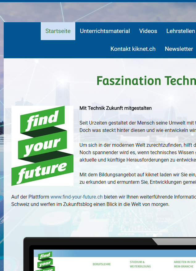 Preview image for LOM object Faszination Technik